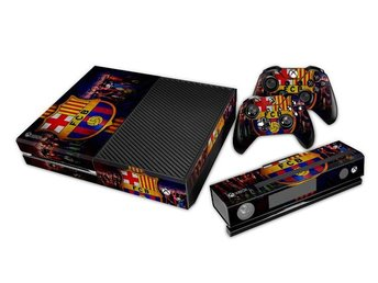 Dekal sticker skins till Xbox One - Barcelona