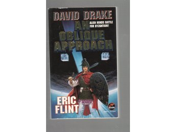 David Drake/Eric Flint - An Oblique Approach