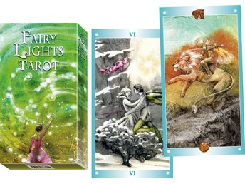 Fairy Lights Tarot 9788865271988