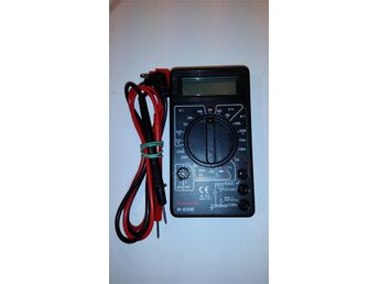 Sinometer Multimeter M-830B
