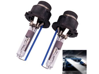 Xenon Lampa D4R 35W 3800 LM 6000K  - 2 Pack