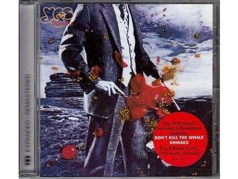 Yes - Tormato +9 (1978/2004) CD, Reissue, Elektra/Rhino, Remastered, New - Ekerö - Yes - Tormato +9 (1978/2004) CD, Reissue, Elektra/Rhino, Remastered, New - Ekerö
