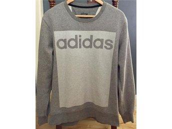 Sweatshirts, Adidas - Kristianstad - Sweatshirts, Adidas - Kristianstad