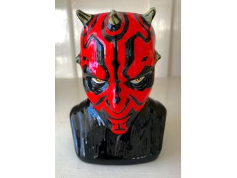 Darth Maul -Starwars av Lucasfilm LTD & TM