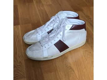 Saint Laurent Paris sneakers size 44