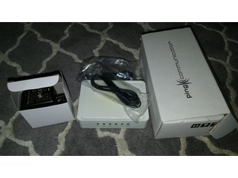 Ping Netphone adapter 201E