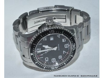 LONGINES HYDRO CONQUEST L3.688.4