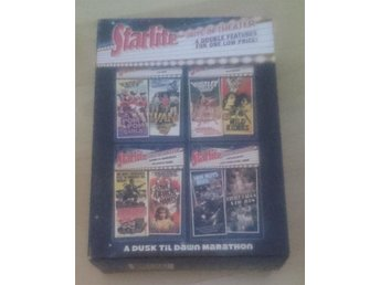 Starlite Drive-In Theater (NTSC)
