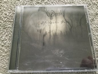 Opeth black water park
