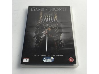 Serie, Game of Thrones Säsong 1