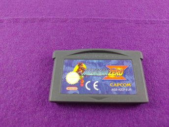 Gameboy advance Mega Man Zero