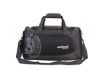 Men Woman Gym Bag Large Capacity Outdooors Fitness Multif...