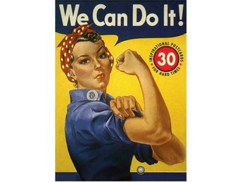 We can Do it  30 postcards