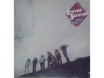 Lynyrd Skynyrd titel* Nuthin Fancy* Blues Rock, Hard Rock LP - Hägersten - Lynyrd Skynyrd titel* Nuthin' Fancy* Blues Rock, Hard Rock LP - Hägersten