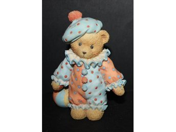 CHERISHED TEDDIES   DUDLEY