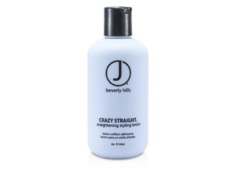 J Beverly Hills Crazy Straight Straightening Styling Lotion 237ml