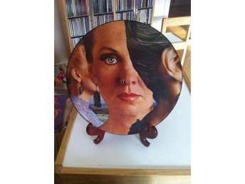 "STYX ""PIECES OF EIGHT"" - PICTURE DISC !"