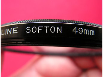 Softfilter 49 mm