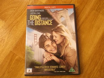 Dvd Going the distance Drew Barrymore Justin Long Jason Sudeikis Applegate