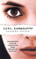 Girl, Interrupted (Bok)