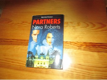 PARTNERS NORA ROBERTS POCKET