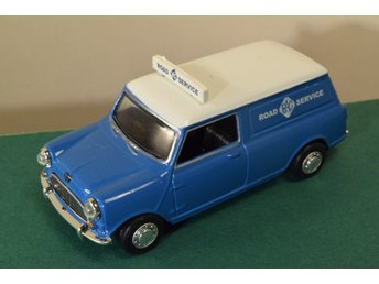 RCA Mini Van - Oxford - 1:43