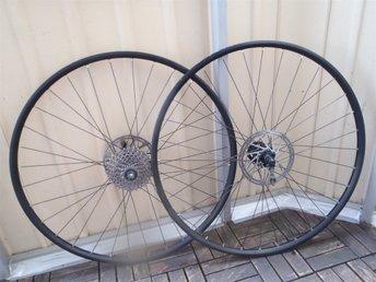 uppgradera hjul racer