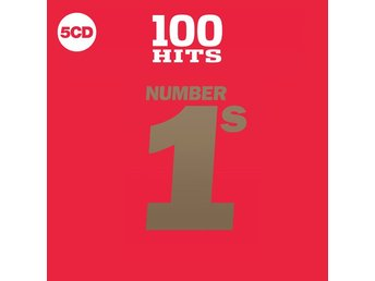 100 Hits / Number 1s (5 CD)
