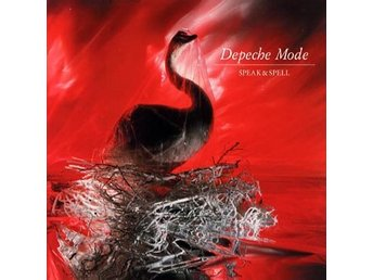 Depeche Mode: Speak and spell (Vinyl LP)