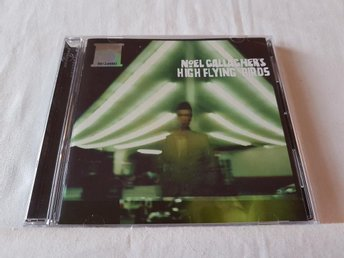 NOEL GALLAGHER'S HIGH FLYING BIRDS ( Oasis ) - 2001 !