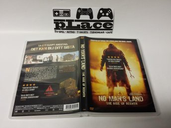No Man´s Land DVD