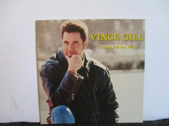 VINCE GILL - I CAN`T TELL YUO WHY