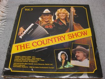 The Country Show Vol.3