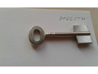 8370PA SILCA  Safe Key Blanks