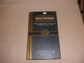 Michael Jacksons Malt Whisky Companion Eng text