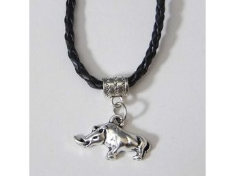 Vildsvin halsband / Wild boar necklace