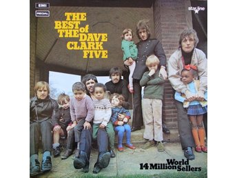 The Best of Dave Clark Five