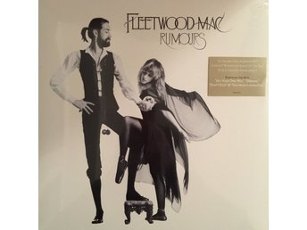FLEETWOOD MAC - RUMOURS NY LP