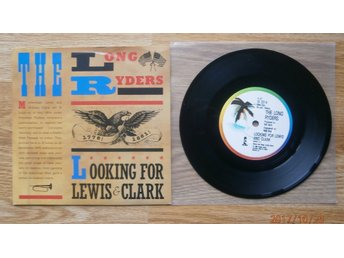 Long Ryders - Looking For Lewis & Clark/Child Bride