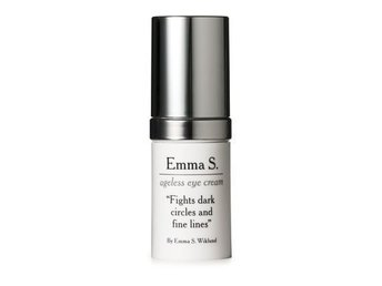 Emma S. ageless eye cream. 15 ml. NY