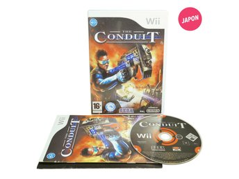 The Conduit (EUR / Wii)