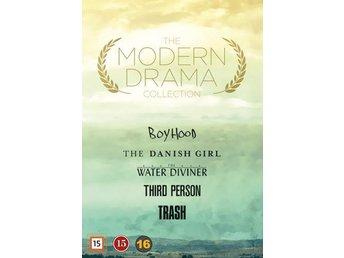 Modern drama collection (5DVD) - Nossebro - Modern drama collection (5DVD) - Nossebro