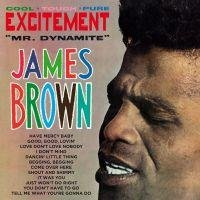 Brown James: Mr. Dynamite (Vinyl LP) - Nossebro - Brown James: Mr. Dynamite (Vinyl LP) - Nossebro