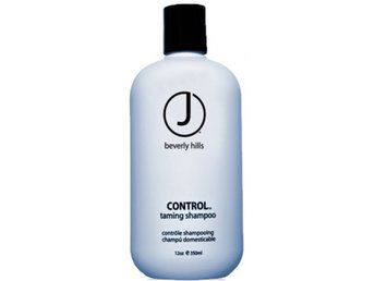 Beverly Hills Control Taming Shampoo 350ml