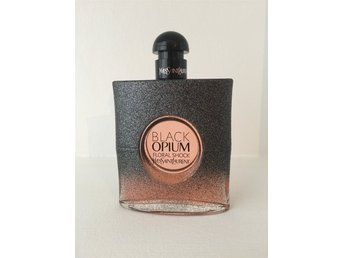YSL Black Opium Floral Shock EDP, 90 ml