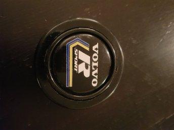 Original Momo R-sport - Hagfors - Original Momo R-sport tutknapp.Köpt på volvo för x antal år sedan till en volvo 240. - Hagfors