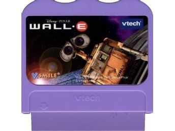 V.Smile - Disney Pixar: Wall E (Beg)