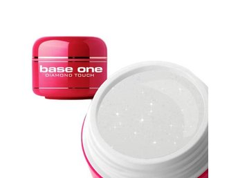 Silcare - Base One - Builder - Diamond Touch - 15 gram