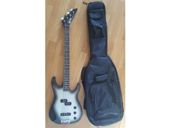 CMI- Cleartone Musical Instruments -ELECTRIC BASS -VINTAGE