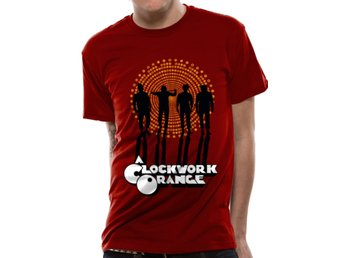 Clockwork Orange - Gang  T-Shirt Small